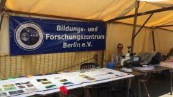 Wir sind dabei! Maker Faire im FEZ – Wuhlheide Berlin
