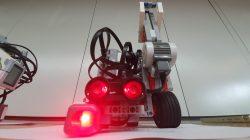 Lego-Mindstorms Workshop